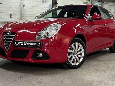 tweedehands Alfa Romeo Giulietta 1.4 T Business Executive Sport