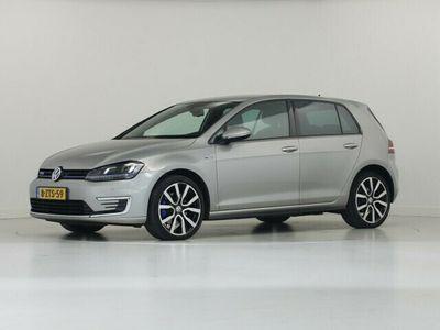 tweedehands VW Golf ac 15.050,- incl. BTW | 1.4 TSI 204 PK DSG GTE