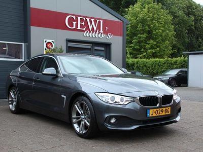 tweedehands BMW 420 4 Serie Gran Coupé d