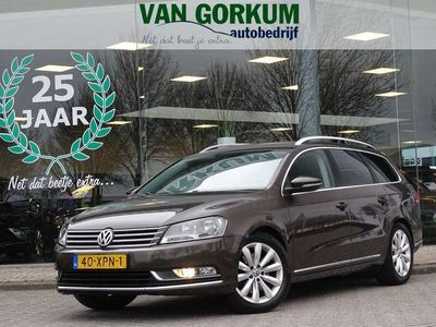 tweedehands VW Passat Variant 1.4 TSI Comfort Executive Line BlueMotion DSG AUT.