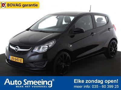 tweedehands Opel Karl 1.0 ecoFLEX Edition | Automaat | Zondag Open!
