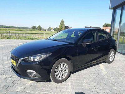 tweedehands Mazda 3 2.0 Skylease navi