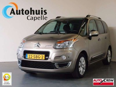 tweedehands Citroën C3 Picasso 1.6 VTi Exclusive CLIMA BLUETOOTH PDC CRUISE CONTR