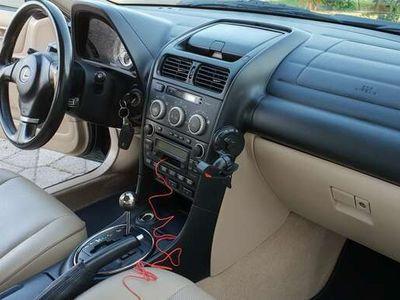 tweedehands Lexus IS200 200 Business