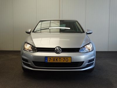 tweedehands VW Golf 1.4 TSI 122pk BMT 5D Cup Edition