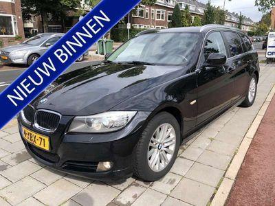 tweedehands BMW 318 318 Touring d Business Line M Sport navi sport-int