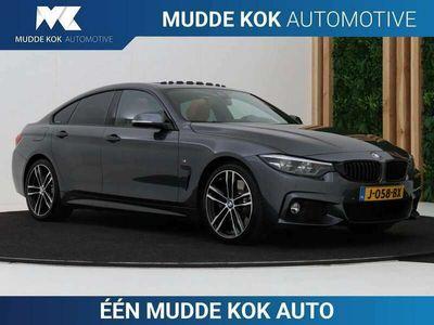 tweedehands BMW 430 Gran Coupé 430i High Executive M-Sport | Schuif/Ka