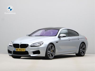 tweedehands BMW M6 6-SERIE Gran CoupéCompetition Package Individual