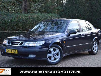 tweedehands Saab 9-5 2.3t SE APK tot 10.2021