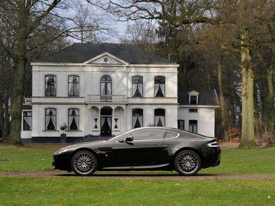 tweedehands Aston Martin Vantage N420   4.7 Sportshift