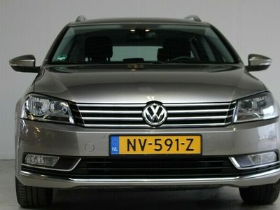 tweedehands VW Passat Variant 1.6 TDI Comfortline