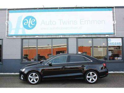 tweedehands Audi A3 Limousine 1.0 TFSI SPORT EDITION S TRONIC NWE TYPE