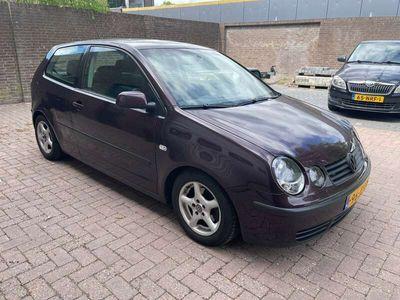 tweedehands VW Polo 1.4 55kw 2002 74PK