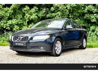 tweedehands Volvo S80 2.0T Automaat Limited Edition