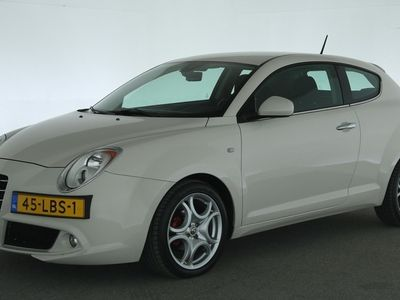 tweedehands Alfa Romeo MiTo 1.4 Distinctive