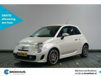 tweedehands Abarth 500 1.4-16V