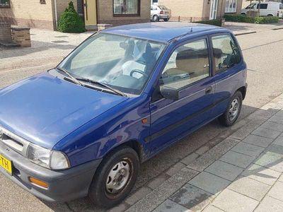 tweedehands Suzuki Alto 1.0 GA