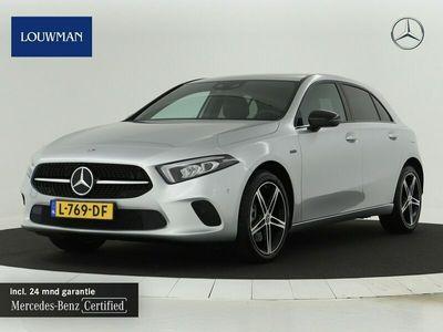 tweedehands Mercedes E250 A-KlassePlug-In Hybride   Sfeerverlichting   Widescreen  ..
