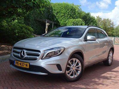 tweedehands Mercedes GLA220 CDI 4Matic Automaat Nw.Staat