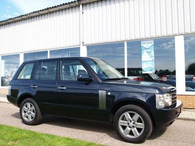tweedehands Land Rover Range Rover 2.9 Td6 UNIEKE YOUNGTIMMER