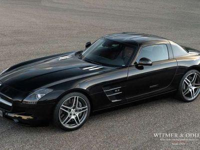 tweedehands Mercedes SLS AMG Coupé 6.3 AMG
