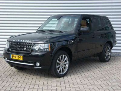 tweedehands Land Rover Range Rover 4.4 TDV8 Vogue/ Origineel NL/ Dual-tone leder