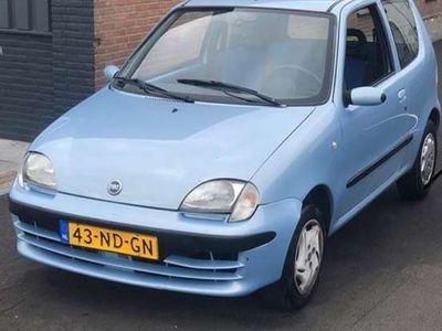 tweedehands Fiat Seicento 1.1 Active