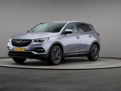 tweedehands Opel Grandland X 1.5 CDTi 120 Jaar Edition, Navigatie