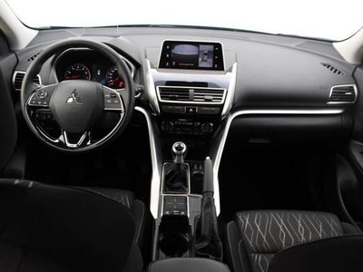 tweedehands Mitsubishi Eclipse Cross 1.5 DI-T First Edition *Apple & Android Navigatie, Cruise Control, Climate Control, 1600KG Trekgewicht*