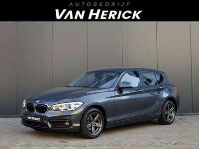 tweedehands BMW 118 118 i Executive 5 deurs Automaat   Navigatie   Crui
