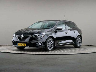 tweedehands Renault Mégane GT Line Energy dCi 110 € 12.900