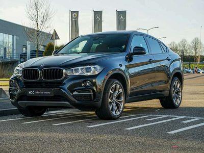 tweedehands BMW X6 xDrive30d High Executive | Individual | Head up | Panorama