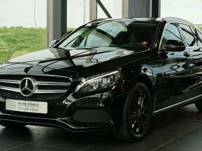 tweedehands Mercedes C400 4MATIC | 333PK | LED | Trekhaak | Camera | Alarm |