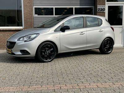 tweedehands Opel Corsa 1.4i STOEL.VW/CAMERA/MF-STUUR/CRUISE/MEDIA