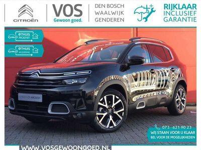 tweedehands Citroën C5 Aircross BlueHDI 130 S&S Business Plus EURO6 | Navi | Keyle