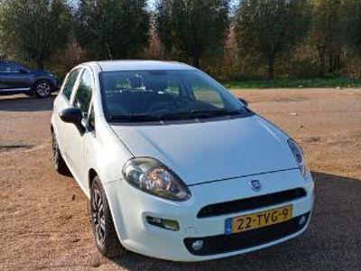tweedehands Fiat Punto 0.9 TwinAir Pop