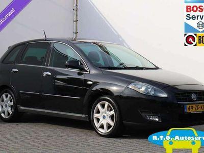 tweedehands Fiat Croma 1.9 JTD Corporate NAVIGATIE AUTOMAAT !!