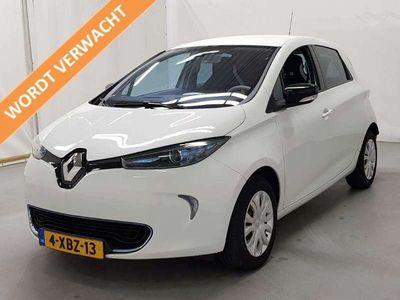 tweedehands Renault Zoe Q210 Zen Quickcharge 22 kWh (ex Accu)ex btw ecc na