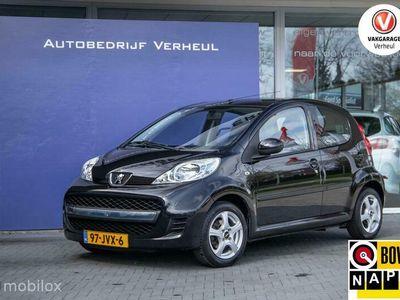 tweedehands Peugeot 107 1.0-12V Sublime 5Drs Airco
