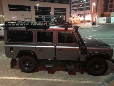 tweedehands Land Rover Defender 110