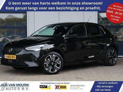 tweedehands Opel Corsa -e Launch Edition | Excl. BTW | 8% bijtelling | 6