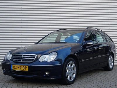 tweedehands Mercedes C220 CDI ELEGANCE / TURBO DEFECT / NETTE AUTO