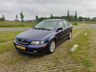 tweedehands Volvo S40 2.0 T Europa Prest.