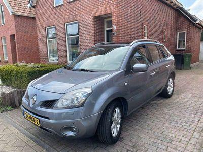 tweedehands Renault Koleos 2.0 dCi Priv. 4WD