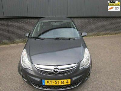 tweedehands Opel Corsa 1.3 CDTi EcoFlex S/S Anniversary Edition