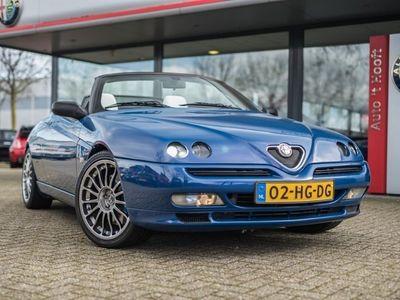 tweedehands Alfa Romeo Spider 3.0-12V V6 L / SQUADRA / ELEK. DAK /