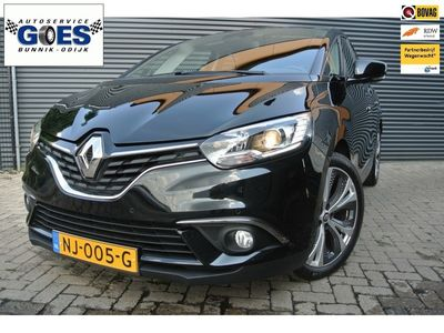 tweedehands Renault Scénic 1.2 TCe 130pk Intens