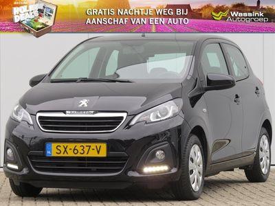 tweedehands Peugeot 108 1.0 e-VTi 68pk 5D Active
