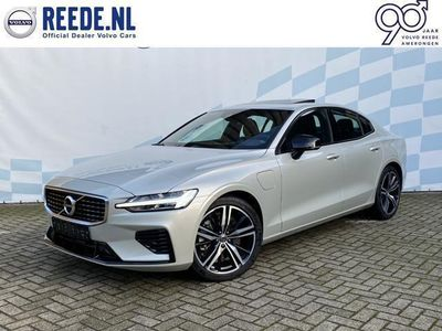 tweedehands Volvo S60 T6 Geartronic Twin Engine R-Design Full Option