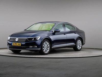tweedehands VW Passat 1.4 TSI ACT Highline, LED, Navigatie